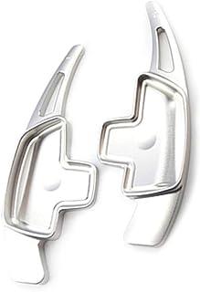 ملصق سيارة ZHOUMOLIN لسيارات مرسيدس بنز AMG A45 C63 CLA45 GLE GLA CLS W205 W213 لمقود السيارة