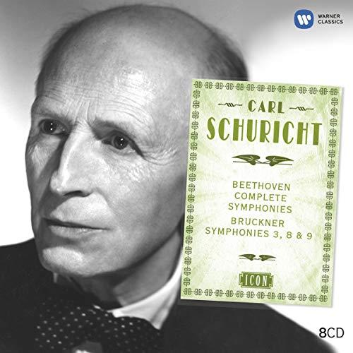 Carl Schuricht (Box8Cd)