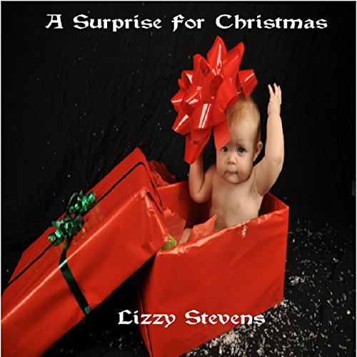 A Surprise For Christmas audiobook cover art