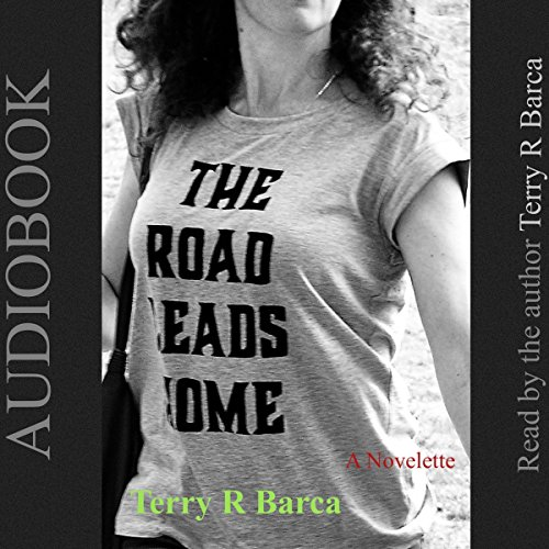 The Road Leads Home audiobook cover art