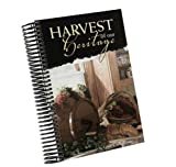 Harvest of Our Heritage Favorite Recipes of the Lester S. Miller Family