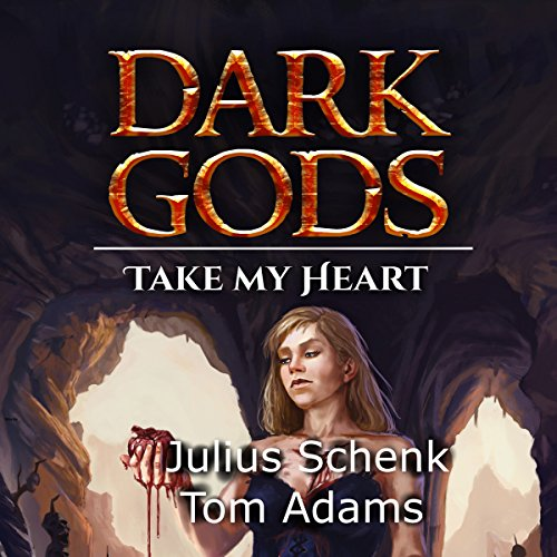 Take My Heart cover art