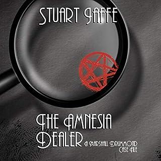 The Amnesia Dealer cover art