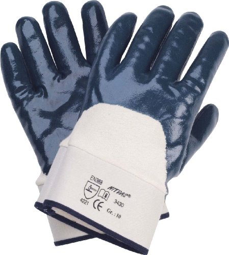 144 Paar Nitril Handschuhe