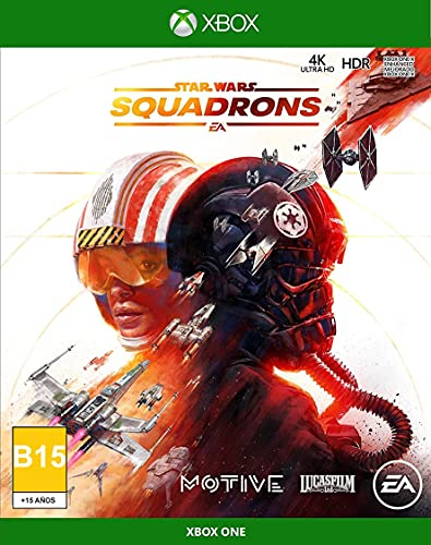 Star Wars Squadrons - Xbox One Standard Edition