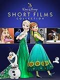 Walt Disney Animation Studios Shorts Collection (Plus Bonus Features)
