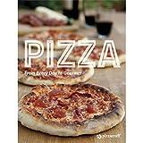 Pizzacraft Pizza-Rezeptbuch, mehrfarbig, 0.79 x 17.2 x 22.81 cm, PC0599