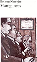 Manigances 2070377431 Book Cover