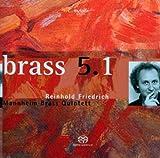 Brass 5.1 - Reinhold Friedrich (Trompete)