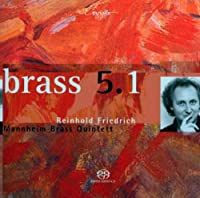 Brass 5.1: Suite  Antiche Danze
