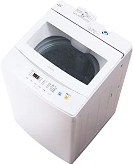 アイリスオーヤマ 全自動洗濯機 7.0kg IAW-T702