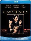 Casino [USA] [Blu-ray]