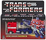 Transformers Optimus Prime G1 Reissue