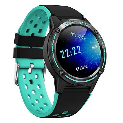 Anmino Monitoring Waterproof Bluetooth Smartwatch