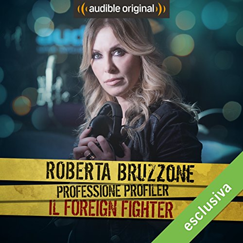 Il foreign fighter copertina
