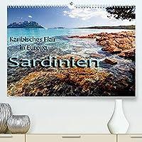 Sardinien (Premium, hochwertiger DIN A2 Wandkalender 2022, Kunstdruck in Hochglanz): Karibisches Flair in Europa (Monatskalender, 14 Seiten )