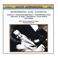 Remembering Duke Ellington by Richard Hayman (2006-06-01)