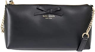 Kate Spade Sawyer Street Declan Classic Leather Crossbody Bag Purse Handbag