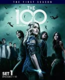 The 100/ハンドレッド〈ファースト・シーズン〉 前半セット[DVD]