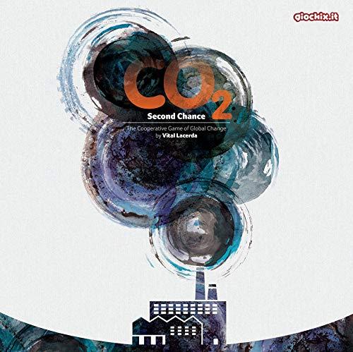 Inmedia Srl Giochix 49 - CO2 second chance (DE+FR)