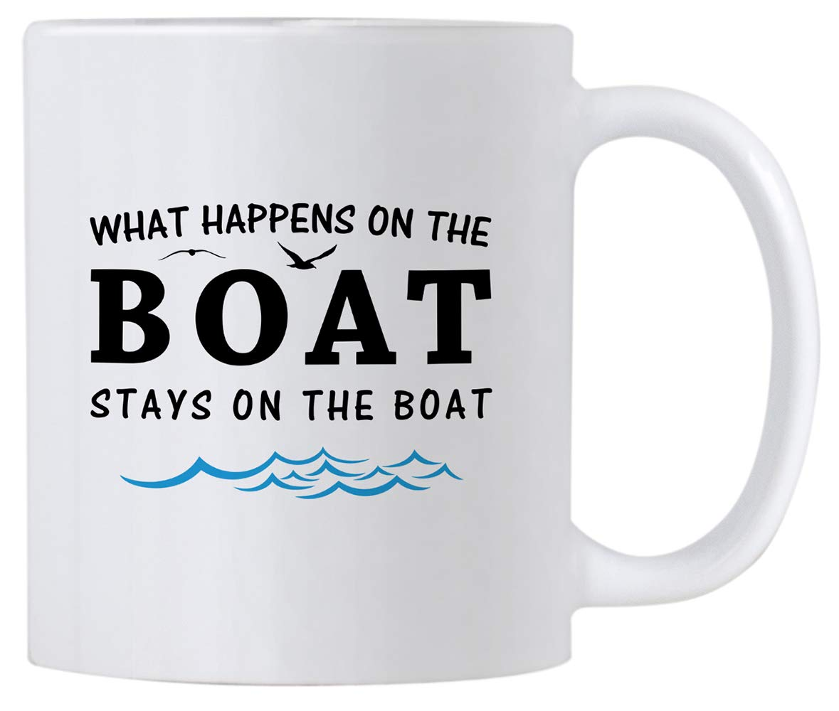 Boat Gifts for Men and Women. What on 70% OFF Outlet Stays Nippon regular agency Happens the