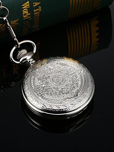 Reloj - Hicarer - Para  - Hicarer-Pocket Watch-01