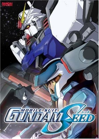 Mobile Suit Gundam Seed, - Grim Reality (Vol. 1)