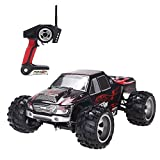 PowerLead 1:18 SCALE RC Coches 2.4 GHZ 4WD de alta velocidad 50KM / H Fast Race RC Coches...