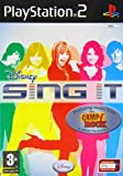 Disney Sing It - Featuring Camp Rock and Hannah Montana