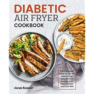 buy Diabetic Air Fryer Cookbook Books