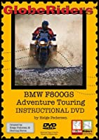 Globeriders Bmw F800gs Adventure Touring [DVD]