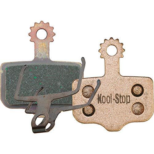 Kool Stop Patin de frein AVID Elixir Aero Pro Replacement SRAM MTB XX RE-d296t