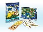 Pokémon - Let's Go, Pikachu! & Pokémon: Let's Go, Eevee!: Official Trainer's Guide & Pokédex de Pokemon Company International