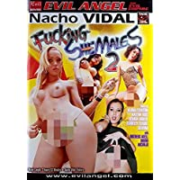 Sex MOVIE DVD Fucking shemales 2 EVIL ANGEL