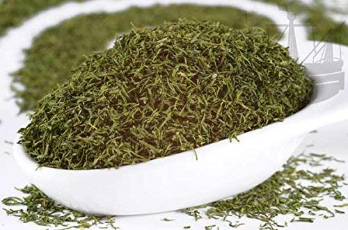 Dillspitzen Gewürz, gerebelt, 40g, zu Salaten, Fisch- und Fleischgerichten - Bremer Gewürzhandel