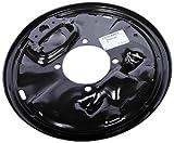 GM Genuine Parts 15650129 Rear Brake Backing Welding Plate