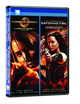 The Hunger Games / The Hunger Games  Catching Fire