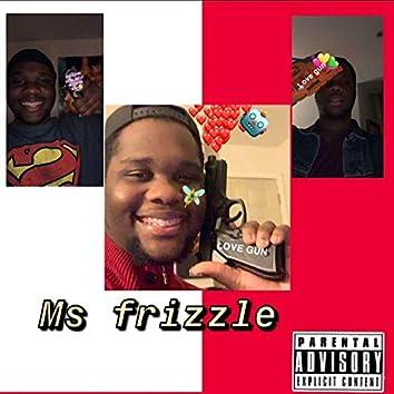 Ms. Frizzle