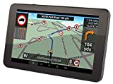 Aguri Truck TX720 DVR Truck Sat Nav with Built-in Dash Cam, Wi-Fi and UK & Ireland mapping.
