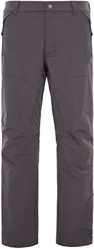THE NORTH FACE Rutland Insulated Outdoor Pants Asphalt gris gris Taille