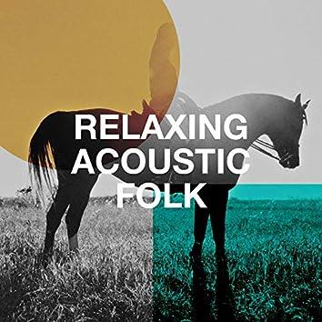 Relaxing Acoustic Folk