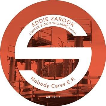 Nobody Cares EP
