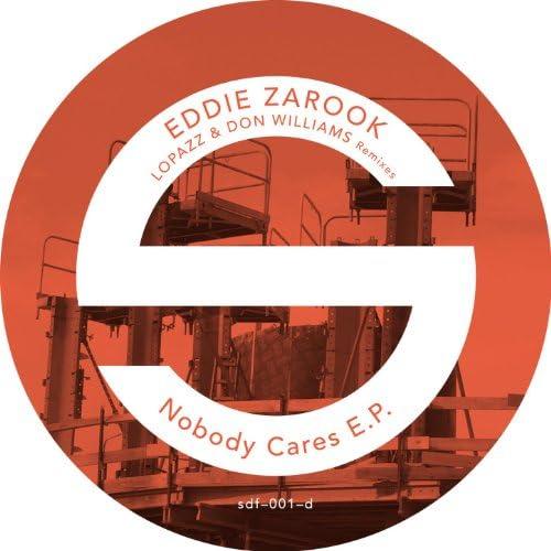 Eddie Zarook
