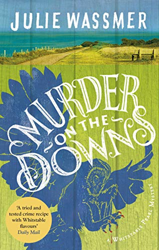 Murder on the Downs (Whitstable Pearl Mysteries) (English Edition)