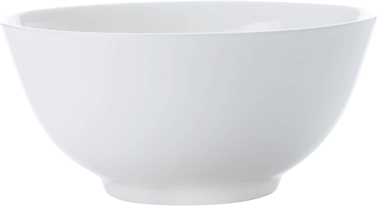 White Set of 4 10 cm Maxwell /& Williams Cashmere Small Bowls for Rice or Dipping Fine Bone China