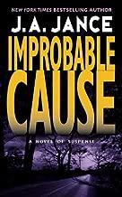 Improbable Cause: A J.P. Beaumont Novel (J. P. Beaumont Novel Book 5)