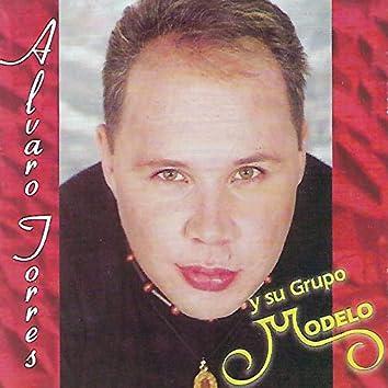 Alvaro Torres y Su Grupo Modelo