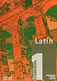 Latín 1º Bachillerato Libro del Alumno (Oxford Bachillerato) - 9788481043679