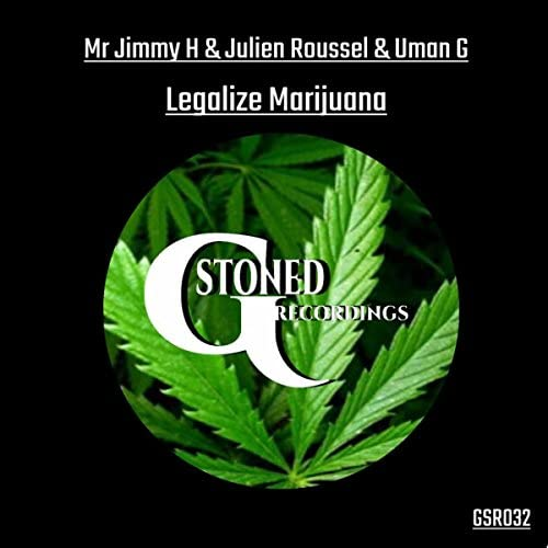 Mr Jimmy H, Julien Roussel, Uman G