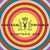 Chapter II [Vinilo]